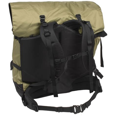 granite gear superior one canoe pack save 47