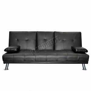 westwood faux cuir manhattan sofa lit fauteuil inclinable With canape cuir manhattan
