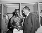 Jackie Robinson and Nixon: Life and Death of a Political ...