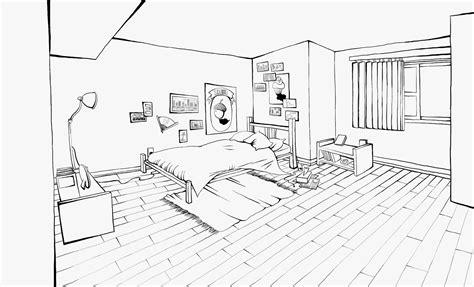 dessin chambre chambre 25 bâtiments et architecture coloriages à