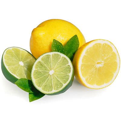 Lemon Vs Lime (which Is Better?