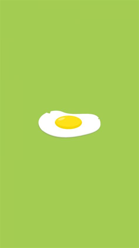 egg tap    nice minimalist iphone wallpapers