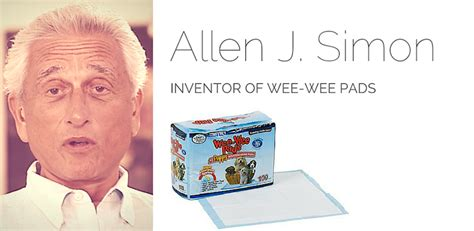 Dog Wee Carpet by Meet Allen Simon Inventor Of The Wee Wee Pad