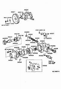 Toyota Liteace Van Wagonyr21lg-mds