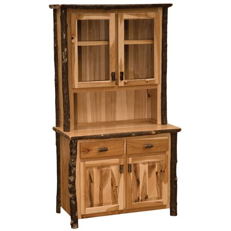 Hutch And Buffet by Hickory Buffet Hutch 48 Inch