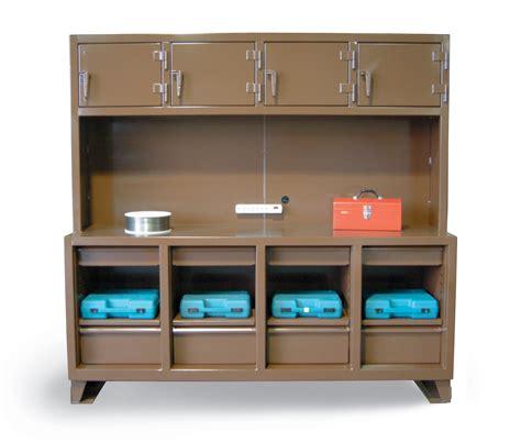 workbench storage   upper compartments barron