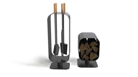 Blomus Fireplace Accessories Flyingarchitecture