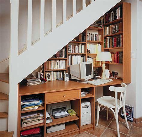 decoration bureau sous escalier recherche google
