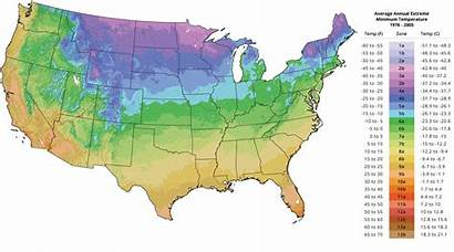 Zones Zone Hardiness Map Usda Plant Tree