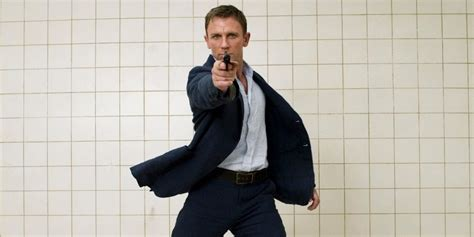 Daniel Craig's Bond Legacy - AskMen