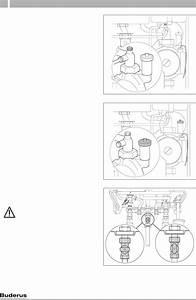 Buderus Heizung Wasser Nachfüllen : bedienungsanleitung buderus logamax u122 11 seite 16 von 44 deutsch ~ Yasmunasinghe.com Haus und Dekorationen