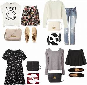 Forever 21 Outfit Ideas Tumblr Images & Pictures - Becuo ...