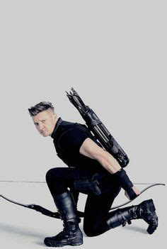 Hawkeye Doesn Have Actually Shoot The Arrows For Them