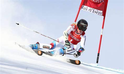 Lara Gut – Alpine Ski Racer Photos (+5) – celebsla.com