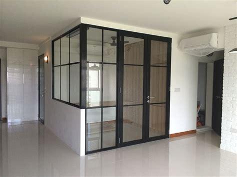 aluminium frames  study ceiling design bedroom home