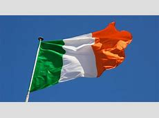 The Irish National Flag YouTube