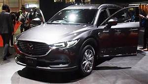 Mazda Cx 8 : mazda cx 8 crossover at below rm180k confirmed for malaysia free malaysia today ~ Medecine-chirurgie-esthetiques.com Avis de Voitures