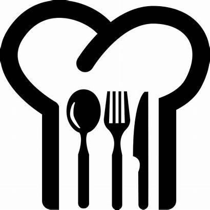 Svg Icon Chef Restaurant Hat Symbol Onlinewebfonts