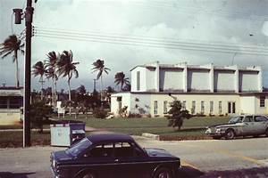 Nsgdept At Ncs Guam    1968