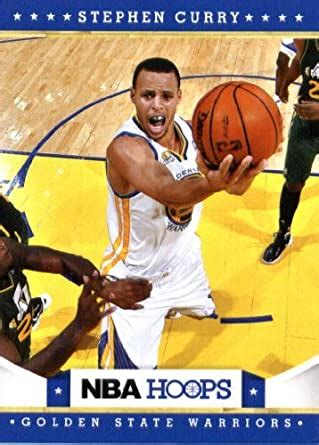 Check spelling or type a new query. Amazon.com: 2012 Hoops Basketball Card Basketball Card (2012-13) #180 Stephen Curry Mint ...