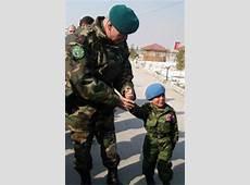 Top Commanders in Afghanistan Turkish Presence is a Model