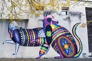 Street Art Bordeaux : a weekend in bordeaux a blend of old new chill ~ Farleysfitness.com Idées de Décoration