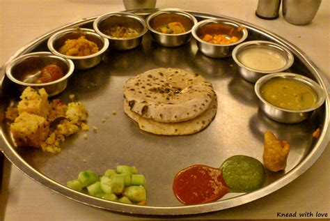 the cuisine food in the city of lakes udaipur knead with