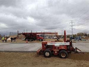 2003 3700dd Ditch Witch Trencher