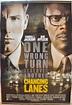 Changing Lanes - Original Cinema Movie Poster From ...