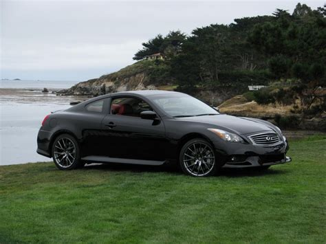 2011 Infiniti G37 Ipl Coupe Live Photos