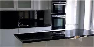 Granitplatten Küche Farben : arbeitsplatten f r die k che ~ Michelbontemps.com Haus und Dekorationen