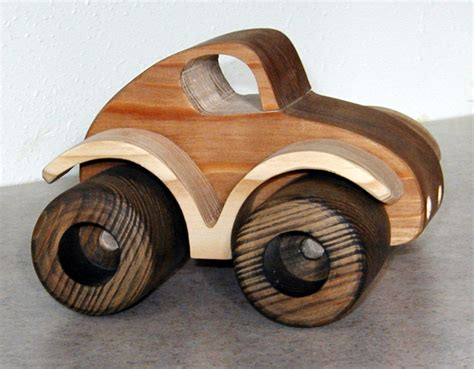 wood toy cars  woodworking