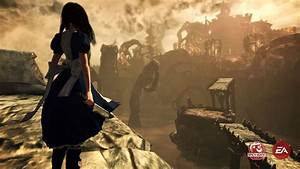 Games Alice Madness Returns MegaGames