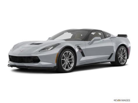 Chevrolet Corvette Price by 2017 Chevrolet Corvette Prices Incentives Dealers Truecar