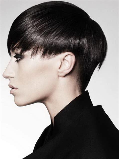 short hairstyles  women  yve style