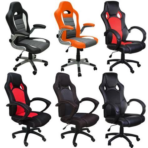 si鑒e voiture ergonomique fauteuil fauteuil de bureau ergonomique chaise gamer pc