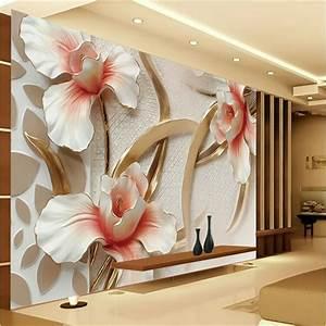 Aliexpress.com : Buy beibehang Custom 3d photo wall paper ...