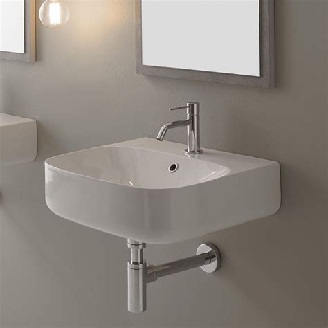 Top Mounted Bathroom Sinks by Scarabeo 5507 Bathroom Sink Moon Nameek S