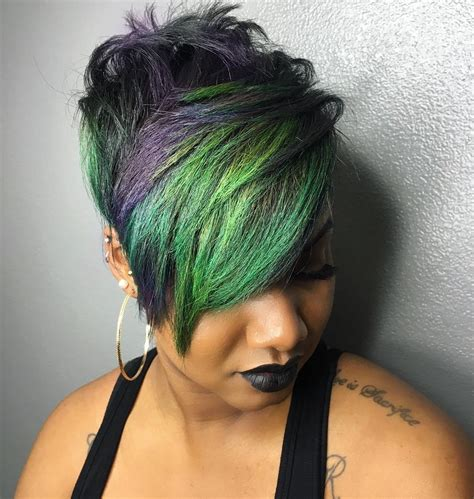 13 weave hairstyles currently trending right now