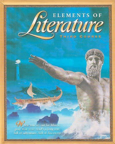 Download Elements Of Literature Student Edition Eolit 2003 G 9 Third Course 2003 {pdf} By