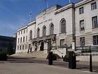 Hackney Central - Wikidata