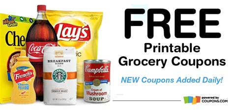 code promo cuisine store free printable grocery coupons the facts coupons