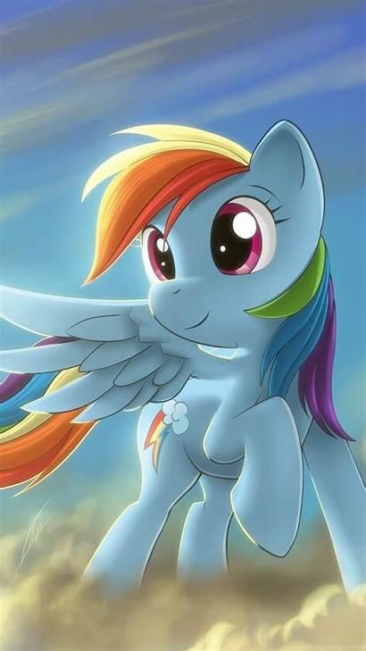 Pony Wallpapers Background Desktop