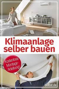 Klimaanlage Selber Machen : klimaanlage selber bauen bauen renovieren pinterest ~ Buech-reservation.com Haus und Dekorationen