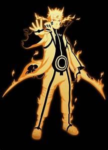 Naruto, kyuubi mode | NARUTO BIJUU | Pinterest | Naruto