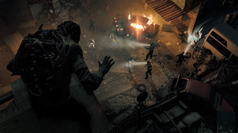 save the light pc release dying light be the zombie multiplayer gameplay trailer
