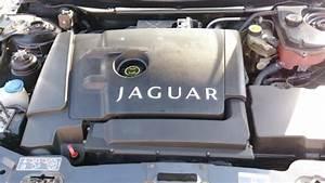 2 0d Engine - Bump Or No Bump  - Jaguar Forums