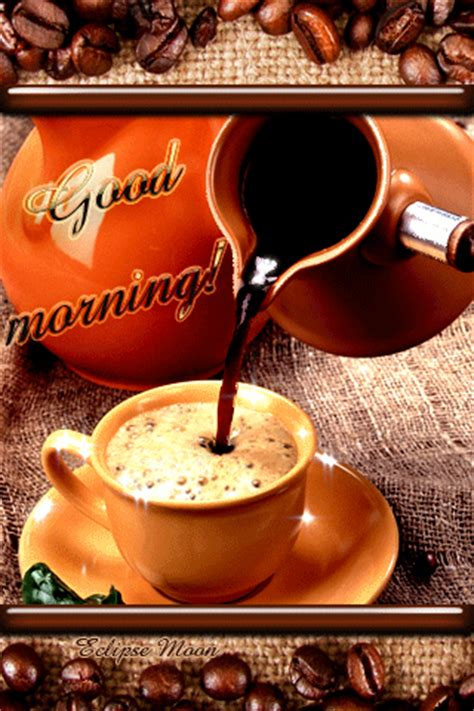 Wether u trying to find good morning coffee time gif? Pour The Coffee Good Morning Pictures, Photos, and Images for Facebook, Tumblr, Pinterest, and ...
