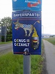 Bavaria Party Supports Scottish Independence   German ...