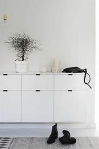 Console D Entrée Design : comment sauver d 39 espace avec les meubles gain de place ~ Teatrodelosmanantiales.com Idées de Décoration